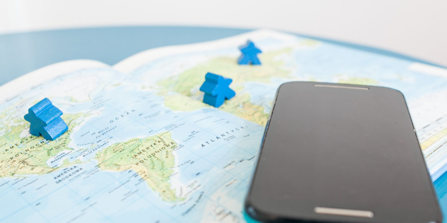 How to specialise in mobile app localisation – a new online course